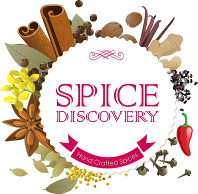 Monthly Spice Box Subscription
